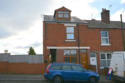 Terraced House For Sale Mastin Moor Chesterfield Derbyshire S43
