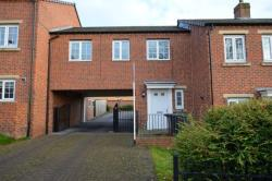 Terraced House For Sale Bolsover Chesterfield Derbyshire S44