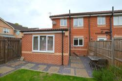 Detached House For Sale Brimington Common Chesterfield Derbyshire S43