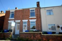 Terraced House For Sale Brimington Chesterfield Derbyshire S43