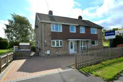 Semi Detached House For Sale Loundsley Green Chesterfield Derbyshire S40