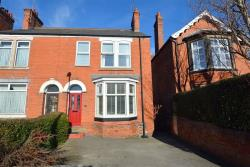 Semi Detached House For Sale  Chesterfield Derbyshire S40