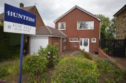 Detached House For Sale  Chesterfield Derbyshire S41