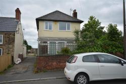 Detached House For Sale  Chesterfield Derbyshire S42