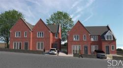 Semi Detached House For Sale  Chesterfield Derbyshire S43