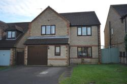 Detached House For Sale  Chesterfield Derbyshire S43