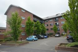 Flat For Sale Camlough Walk Chesterfield Derbyshire S41