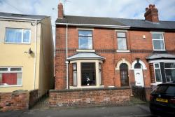 Terraced House For Sale Holmewood Chesterfield Derbyshire S42
