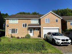 Detached House For Sale Wingerworth Chesterfield Derbyshire S42