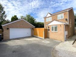 Detached House For Sale Holmewood Chesterfield Derbyshire S42