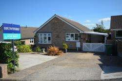 Detached Bungalow For Sale Inkersall Chesterfield Derbyshire S43