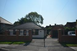 Detached Bungalow For Sale Clay Cross Chesterfield Derbyshire S45