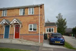Semi Detached House For Sale Pilsley Chesterfield Derbyshire S45