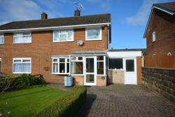 Semi Detached House For Sale Calow Chesterfield Derbyshire S44