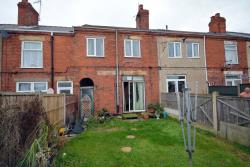 Terraced House For Sale Grassmoor Chesterfield Derbyshire S42
