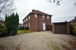 Semi Detached House For Sale Newbold Chesterfield Derbyshire S41