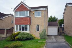 Detached House For Sale Brampton Chesterfield Derbyshire S40