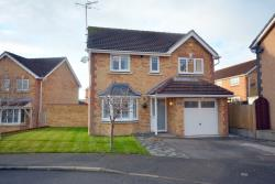 Detached House For Sale Upper Newbold Chesterfield Derbyshire S41