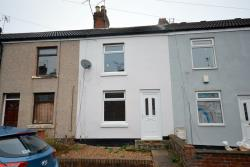 Terraced House For Sale Hasland Chesterfield Derbyshire S41