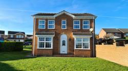 Detached House For Sale Ashgate Chesterfield Derbyshire S42