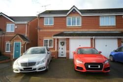 Semi Detached House For Sale Clay Cross Chesterfield Derbyshire S45