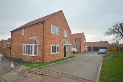 Detached House For Sale Duckmanton Chesterfield Derbyshire S44