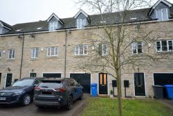 Terraced House For Sale Wingerworth Chesterfield Derbyshire S40
