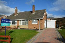 Semi Detached House For Sale North Wingfield Chesterfield Derbyshire S42