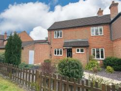 Semi Detached House For Sale Arkwright Town Chesterfield Derbyshire S44