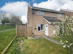 Semi Detached House For Sale Linacre Woods Chesterfield Derbyshire S40