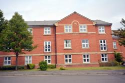 Flat For Sale Nightingale Close Chesterfield Derbyshire S41
