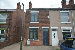 Semi Detached House For Sale Staveley Chesterfield Derbyshire S43