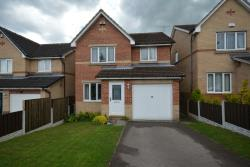 Detached House For Sale New Whittington Chesterfield Derbyshire S43