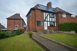 Detached House For Sale Inkersall Chesterfield Derbyshire S43