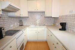 Flat For Sale Church Row Chislehurst Kent BR7