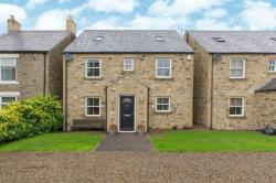 Detached House For Sale Ireshopeburn Bishop Auckland Durham DL13