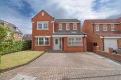 Detached House For Sale Templetown Consett Durham DH8