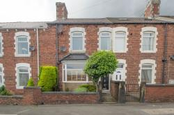 Terraced House For Sale Annfield Plain Stanley Durham DH9