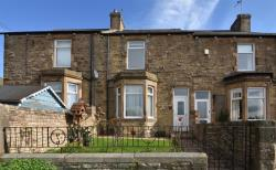 Terraced House For Sale Leadgate Consett Durham DH8