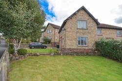 Semi Detached House For Sale Chaytor Road Consett Durham DH8