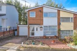 Semi Detached House For Sale Queensway Consett Durham DH8