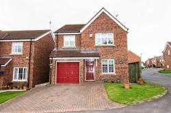 Detached House For Sale  Burnhope Durham DH7