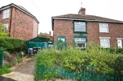 Semi Detached House For Sale Consett Ebchester Durham DH8