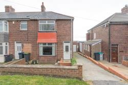 Semi Detached House For Sale  Medomsley Durham DH8