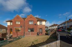 Semi Detached House For Sale  Lanchester Durham DH7