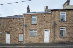 Land For Sale Blackhill Consett Durham DH8