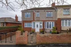 Semi Detached House For Sale  Greencroft Durham DH9