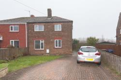 Semi Detached House For Sale  Consett Durham DH8