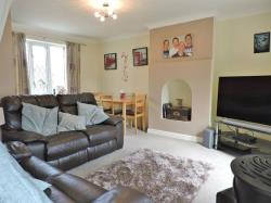 Terraced House For Sale Acacia Road Dartford Kent DA1