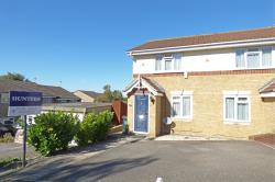 Semi Detached House For Sale  Darenth Kent DA2